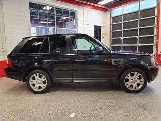 2006 Land Rover Range Rover SPORT, FULLY SERVICED!~ HSE Saint Louis Park, MN 1