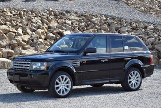 2006 Land Rover Range Rover Sport SC Naugatuck, Connecticut