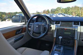 2006 Land Rover Range Rover Sport SC Naugatuck, Connecticut 16