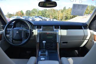 2006 Land Rover Range Rover Sport SC Naugatuck, Connecticut 17