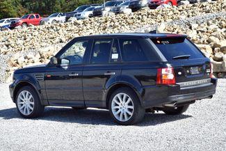 2006 Land Rover Range Rover Sport SC Naugatuck, Connecticut 2