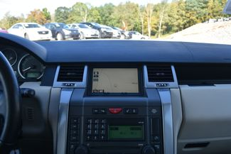 2006 Land Rover Range Rover Sport SC Naugatuck, Connecticut 22