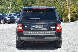 2006 Land Rover Range Rover Sport SC Naugatuck, Connecticut 3