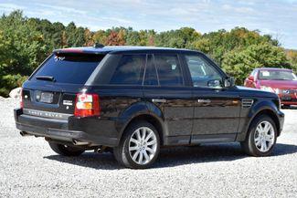 2006 Land Rover Range Rover Sport SC Naugatuck, Connecticut 4