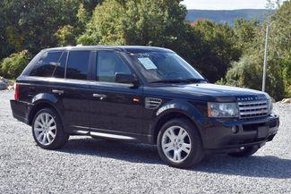 2006 Land Rover Range Rover Sport SC Naugatuck, Connecticut 6