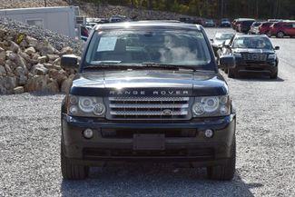 2006 Land Rover Range Rover Sport SC Naugatuck, Connecticut 7