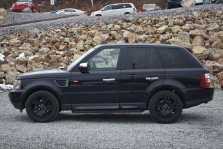 2006 Land Rover Range Rover Sport HSE Naugatuck, Connecticut 1