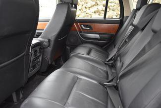 2006 Land Rover Range Rover Sport HSE Naugatuck, Connecticut 10