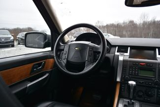 2006 Land Rover Range Rover Sport HSE Naugatuck, Connecticut 12