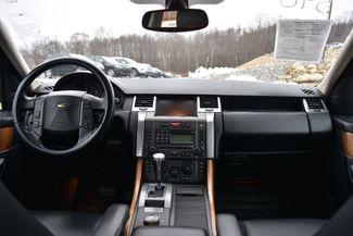 2006 Land Rover Range Rover Sport HSE Naugatuck, Connecticut 13