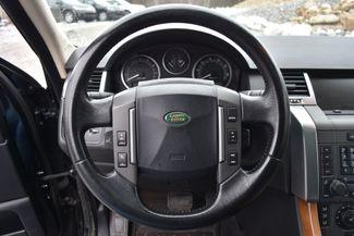 2006 Land Rover Range Rover Sport HSE Naugatuck, Connecticut 17