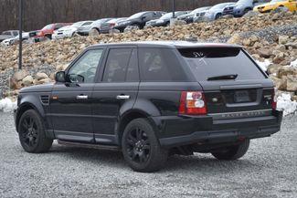 2006 Land Rover Range Rover Sport HSE Naugatuck, Connecticut 2