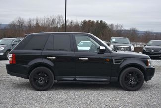 2006 Land Rover Range Rover Sport HSE Naugatuck, Connecticut 5