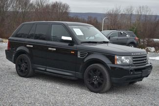 2006 Land Rover Range Rover Sport HSE Naugatuck, Connecticut 6