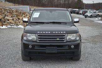 2006 Land Rover Range Rover Sport HSE Naugatuck, Connecticut 7