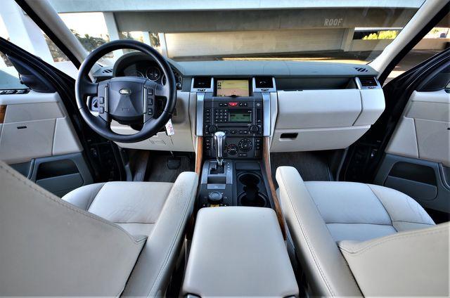 2006 Land Rover Range Rover Sport HSE in Reseda, CA, CA 91335