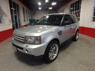 2006 Land Rover Range Rover Sport SC Saint Louis Park, MN 8