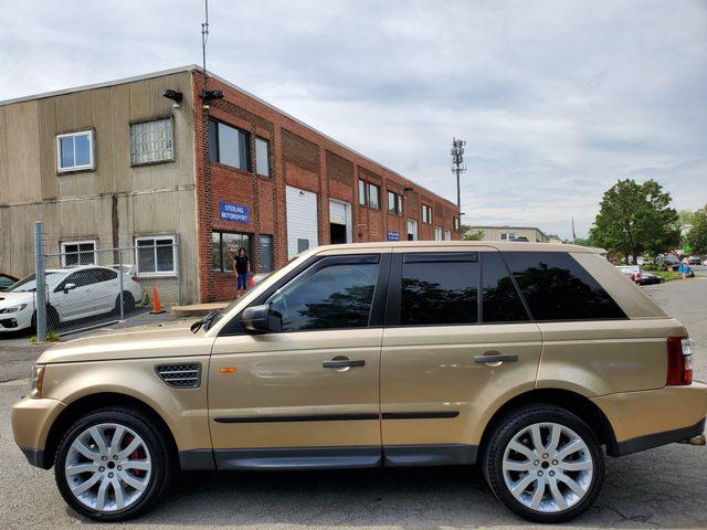 2006 Land Rover Range Rover Sport SC in Sterling, VA 20166