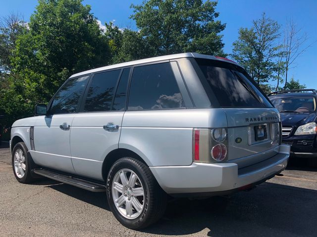 2006 Land Rover Range Rover HSE in Sterling, VA 20166