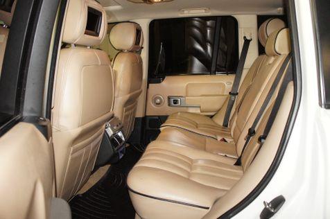 2006 Land Rover Range Rover Supercharged   Tempe, AZ   ICONIC MOTORCARS, Inc. in Tempe, AZ