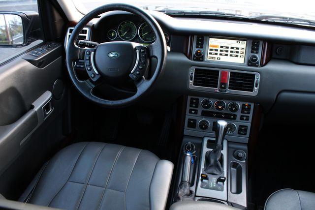 2006 Land Rover RANGE ROVER HSE NAVIGATION 104K MLS SERVICE RECORDS in Van Nuys, CA 91406