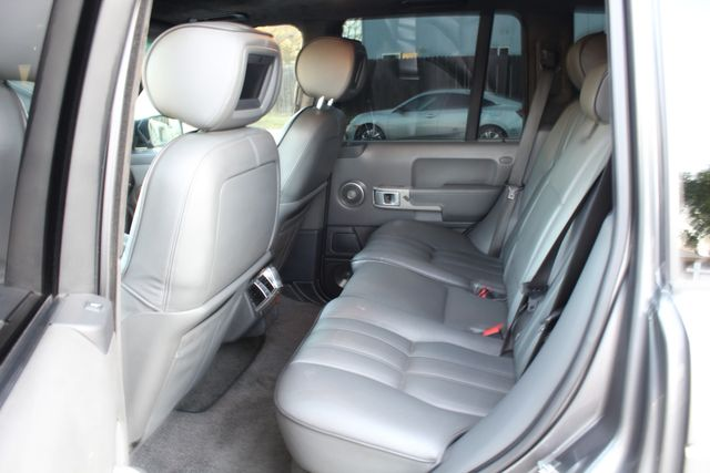 2006 Land Rover Range Rover SC in Woodland Hills, CA 91367
