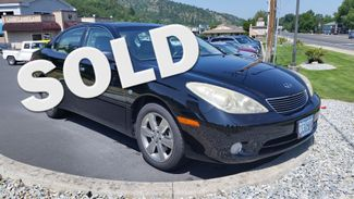 2006 Lexus ES 330 Black Diamond Edition | Ashland, OR | Ashland Motor Company in Ashland OR