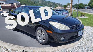 2006 Lexus ES 330 Black Diamond Edition | Ashland, OR | Ashland Motor Company in Ashland OR