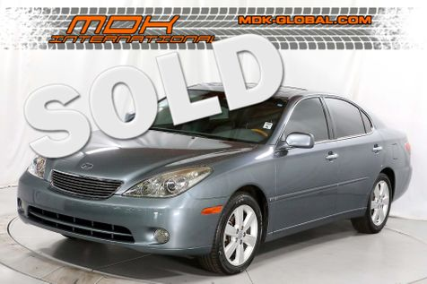 2006 Lexus ES 330 - Heated / Cooled seats - 1 owner - service rcds  in Los Angeles
