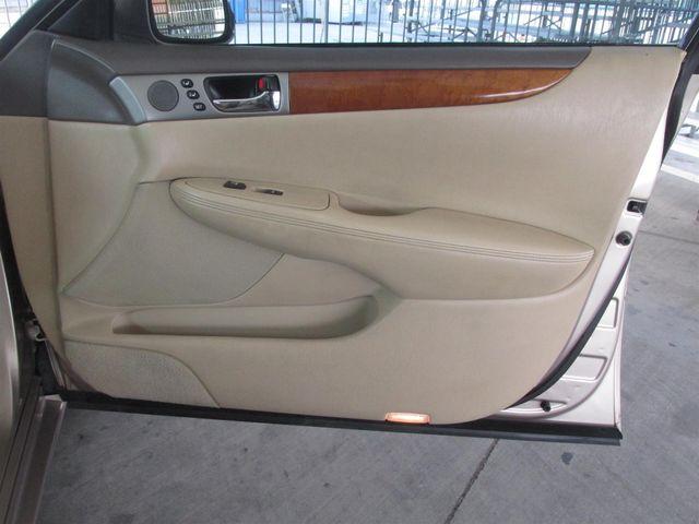 2006 Lexus ES 330 Gardena, California 13