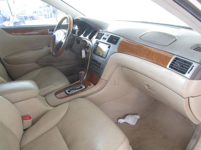 2006 Lexus ES 330 Gardena, California 8