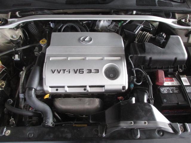 2006 Lexus ES 330 Gardena, California 15