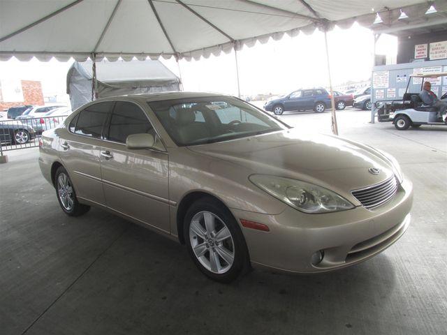 2006 Lexus ES 330 Gardena, California 3