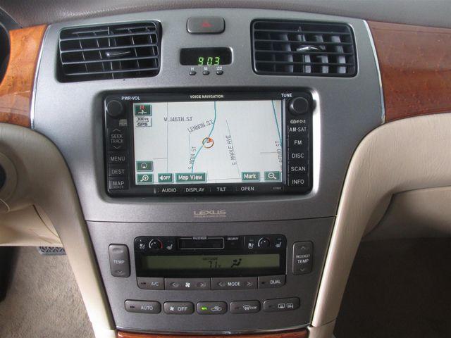 2006 Lexus ES 330 Gardena, California 6