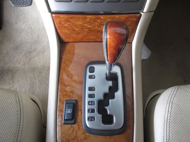 2006 Lexus ES 330 Gardena, California 7