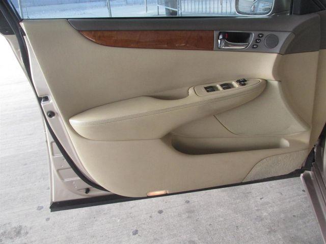 2006 Lexus ES 330 Gardena, California 9