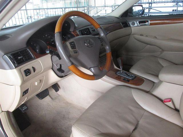 2006 Lexus ES 330 Gardena, California 4