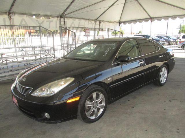 2006 Lexus ES 330 Gardena, California