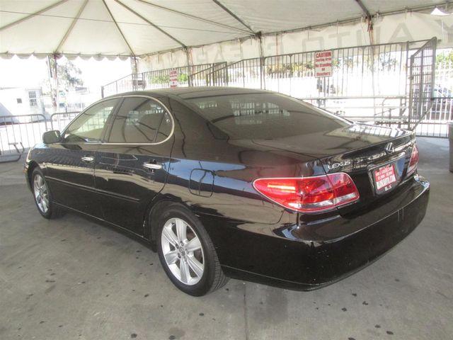 2006 Lexus ES 330 Gardena, California 1