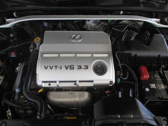 2006 Lexus ES 330 Gardena, California 14