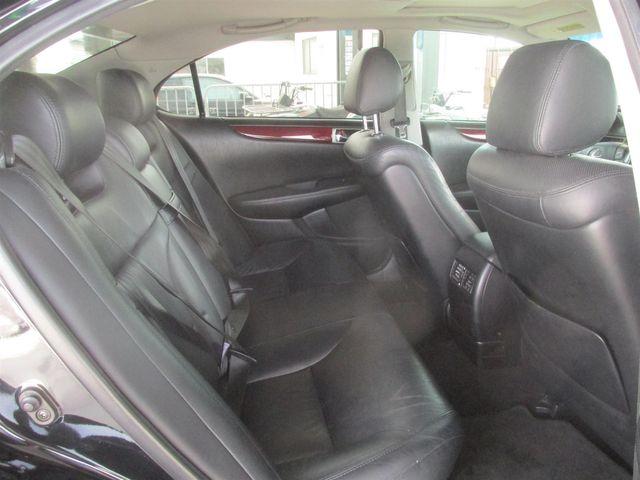 2006 Lexus ES 330 Gardena, California 12