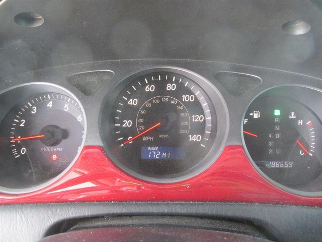 2006 Lexus ES 330 Gardena, California 5