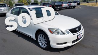 2006 Lexus GS 300 AWD | Ashland, OR | Ashland Motor Company in Ashland OR