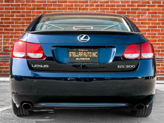2006 Lexus GS 300 Burbank, CA 3