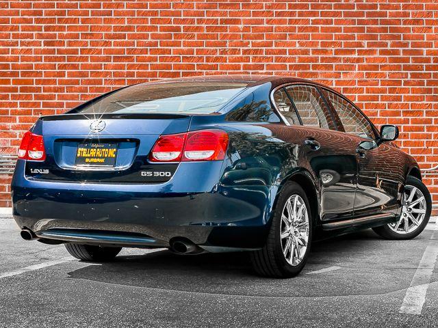 2006 Lexus GS 300 Burbank, CA 4