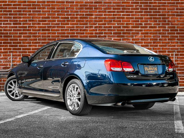 2006 Lexus GS 300 Burbank, CA 5