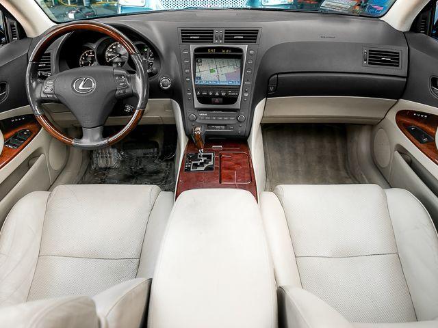 2006 Lexus GS 300 Burbank, CA 8