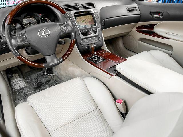 2006 Lexus GS 300 Burbank, CA 9