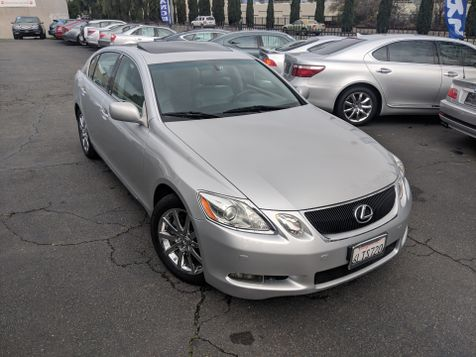 2006 Lexus GS 300 (*NAVIGATION & BACK UP CAM..HEATED/COOLED SEATS*)  in Campbell, CA