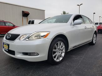 2006 Lexus GS 300  | Champaign, Illinois | The Auto Mall of Champaign in Champaign Illinois